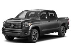 New 2018 Toyota Tundra 1794 5.7L V8 Truck CrewMax Utica New York