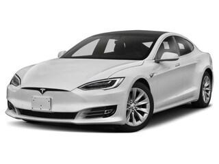 Used 2018 Tesla Model S P100D Hatchback Medford, OR