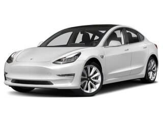 2018 Tesla Model 3 Long Range Battery RWD Sedan for Sale in Jacksonville FL