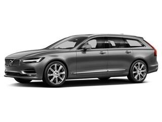 2018 Volvo V90 T6 Inscription Wagon