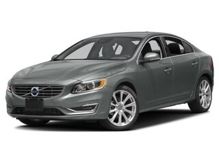 Pre-Owned 2018 Volvo S60 T5 Sedan LYV402TK3JB174403 for Sale in Wexford near Pittsburgh