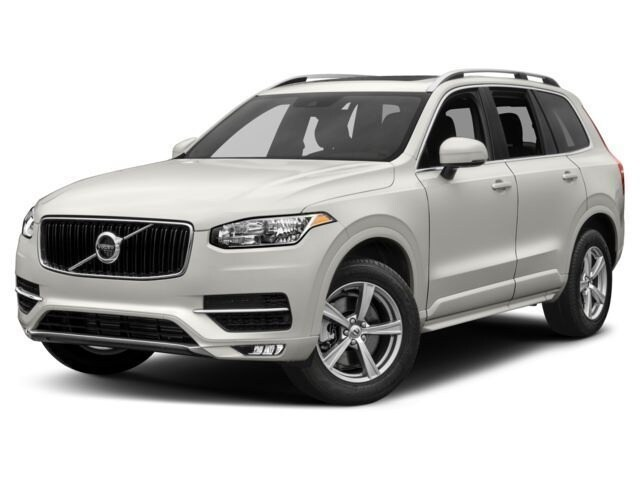 Pre-Owned 2018 Volvo XC90 T5 FWD Momentum (7 Passenger) SUV YV4102CK9J1349180 for Sale in Greensboro
