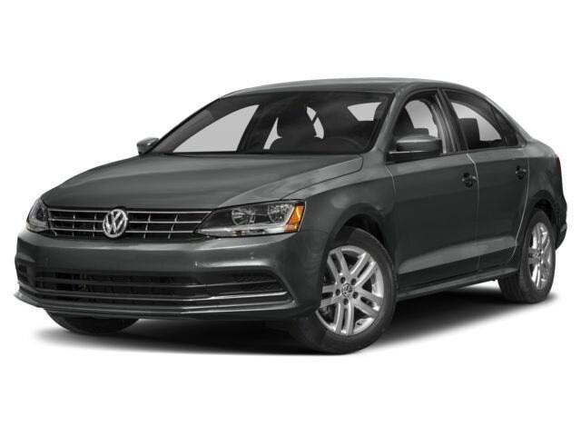 2018 Volkswagen Jetta Sedan