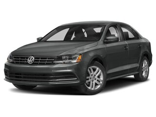 New 2018 Volkswagen Jetta 1.4T S Sedan 3VW2B7AJ6JM217454 for sale on Long Island at Riverhead Bay Volkswagen