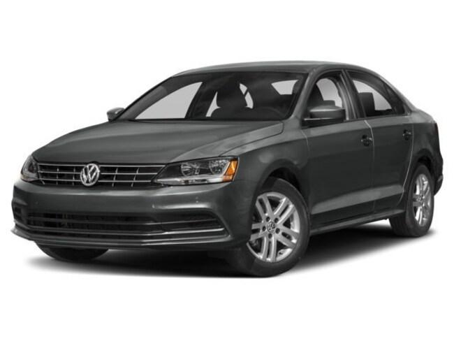 New 2018 Volkswagen Jetta 1.4T S Sedan for sale Long Island NY