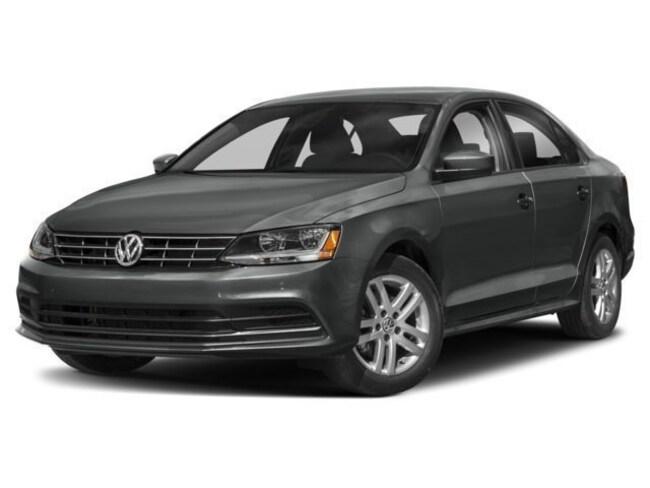New 2018 Volkswagen Jetta 1.4T SE Sedan for sale Long Island NY