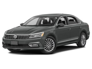 New 2018 Volkswagen Passat 2.0T SE Sedan 1VWBA7A30JC003680 for sale Long Island NY