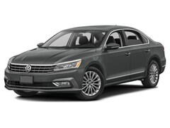 2018 Volkswagen Passat GT 3.6L VR6 6sp DSG at w/Tip Berline