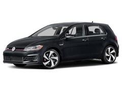 New 2018 Volkswagen Golf GTI 2.0T SE Hatchback for sale in Houston