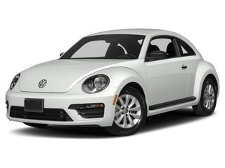 New Volkswagen 2018 Volkswagen Beetle 2.0T SE Hatchback 3VWJD7AT5JM714230 for Sale in Albuquerque, NM