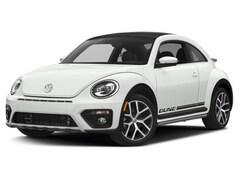 2018 Volkswagen Beetle 2.0T Dune Hatchback