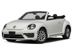 New 2018 Volkswagen Beetle 2.0T Coast Convertible for sale in Houston