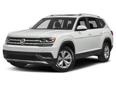 2018 Volkswagen Atlas S SUV