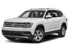 2018 Volkswagen Atlas 2.0T SE 7 Seater !