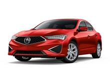 2019 Acura ILX 36 Month Lease $249 $0 Down Payment !