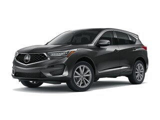Used 2019 Acura RDX Technology Package SUV for sale near you in Roanoke, VA