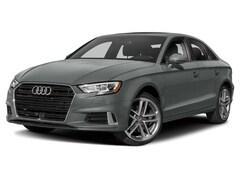 2019 Audi A3 2.0T Sedan