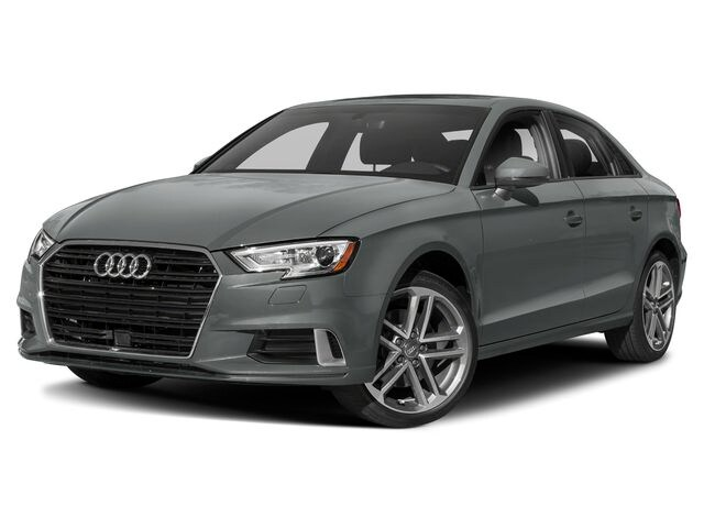New 2019 Audi A3 2.0T Premium Sedan for sale in Westchester County