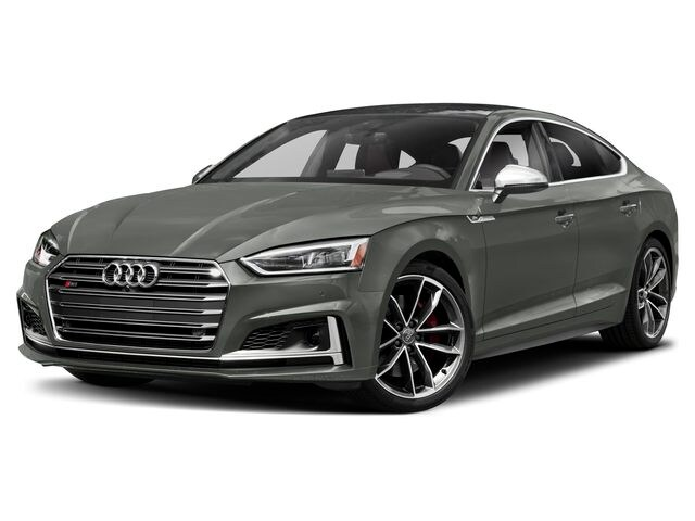 New 2019 Audi S5 3.0T Prestige Sportback For sale near New Brunswick NJ