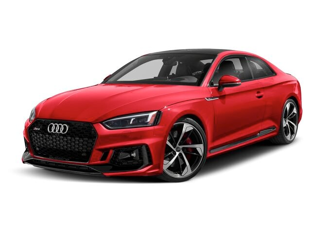 New 2019 Audi RS 5 2.9T Coupe for Sale in Phoenix AZ