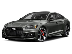New 2019 Audi RS 5 2.9T Sportback for sale in Hardeeville