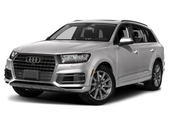 2019 Audi Q7 2.0t Premium 39 Month Lease $529 plus tax $0 Down Payment !