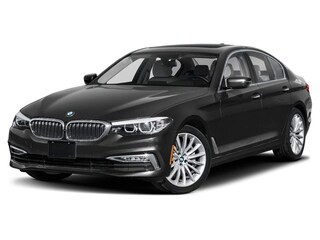 2019 BMW 530i 530i Xdrive Sedan WBAJA7C51KG910006