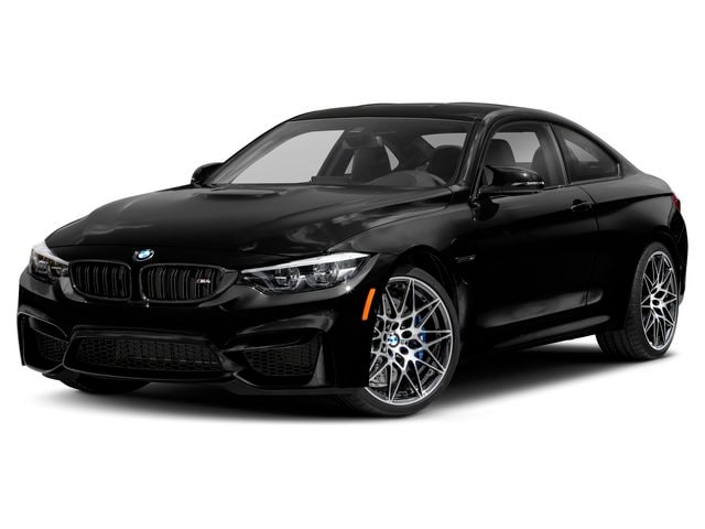 2019 BMW M4 Coupe