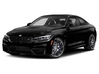 New 2019 BMW M4 CS Coupe on Van Nuys Blvd