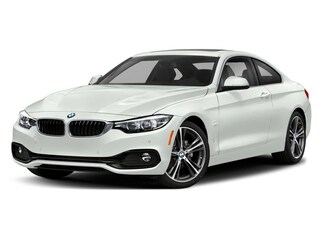 2019 BMW 4 Series 430i xDrive Coupe in Minnetonka, MN