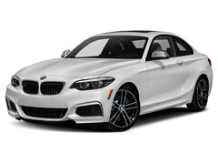New 2019 BMW M240i xDrive Coupe WBA2J7C58KVD61147 for Sale near Detroit