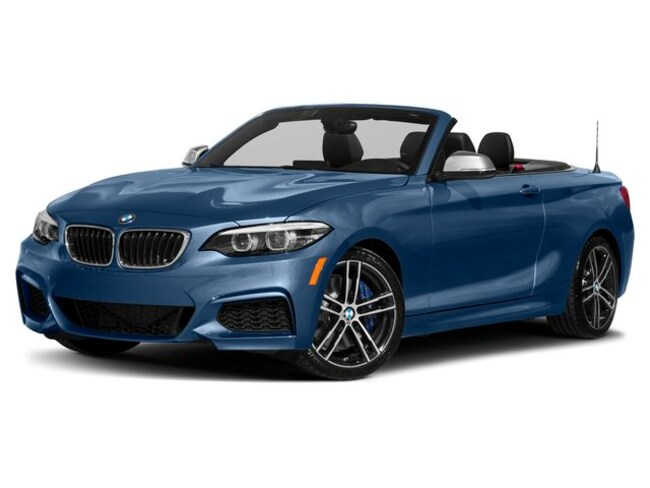 Used 2019 BMW M240i Convertible For Sale Southampton, NY