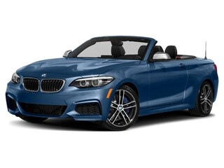 New 2019 BMW 2 Series M240i Xdrive Convertible for sale in Colorado Springs
