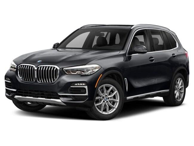 New 2019 BMW X5 xDrive50i SUV Shrewsbury