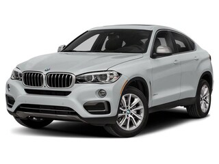 2019 BMW X6 xDrive35i SAV in Minnetonka, MN