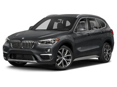 Used 2019 BMW X1 Xdrive28i SUV in Traverse City, MI