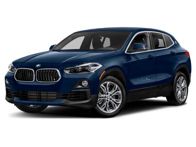 2019 BMW X2 Xdrive 28i