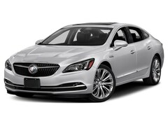 2019 Buick LaCrosse Essence Sedan