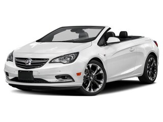New 2019 Buick Cascada Premium Convertible K6102 for sale near Cortland, NY