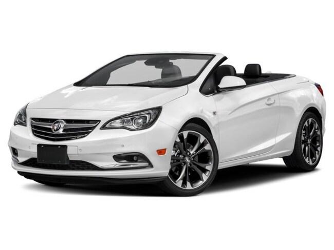 New 2019 Buick Cascada Premium Convertible for sale in Cortland, NY