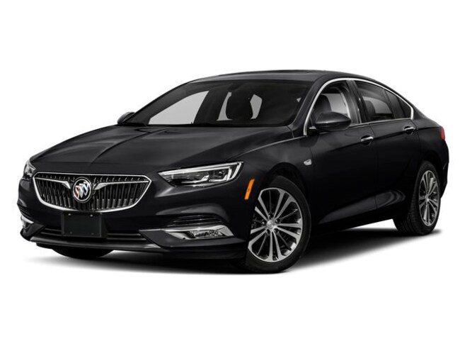 New 2019 Buick Regal Sportback GS Hatchback For Sale/Lease Lima, OH