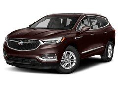 New 2019 Buick Enclave Avenir SUV for sale in Anniston AL