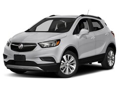 Used 2019 Buick Encore Sport Touring SUV
