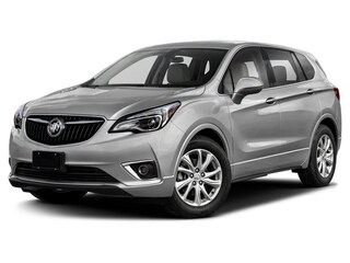 2019 Buick Envision Preferred Front-wheel Drive SUV