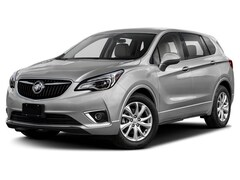 2019 Buick Envision Essence All-wheel Drive