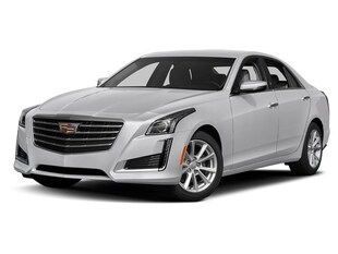 2019 CADILLAC CTS 3.6L Premium Luxury Sedan