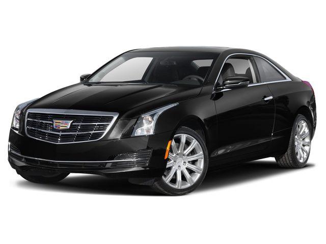 2019 CADILLAC ATS 3.6L Premium Luxury Coupe
