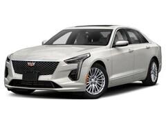 2019 Cadillac CT6 3.0 Twin Turbo Sport Sedan