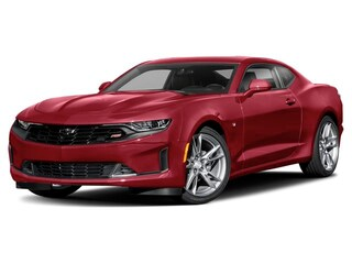 2019 Chevrolet Camaro Coupe