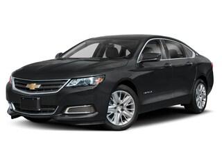2019 Chevrolet Impala LT Sedan For Sale in Conroe, TX